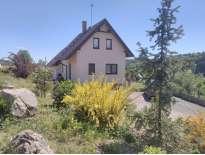 rodinný dům u Jičína