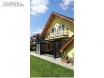 Prodej domu se zahradou v Poříčí na...